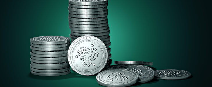 IOTA Value Predictions 2018